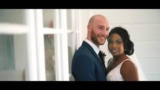 Riziki & Jason - Wedding Highlights - Stu Art Video Productions