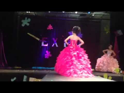Quinceanera Magazine 2014 Las Vegas EXPO