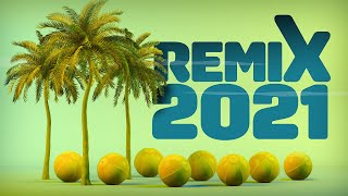 Remix ⚡ 2021 - Covers Popular Songs