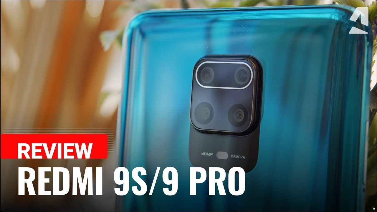 Xiaomi Redmi Note 9 Pro India Full Phone Specifications