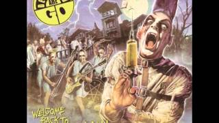 Demented Are Go-The Life I Live