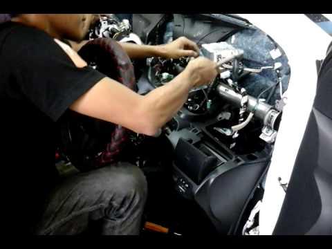 Buka Kap Mobil Calya