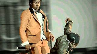 (Popcaan Diss) Blak Ryno - Courage - Stashment records - January 2013 @YoungNotnice