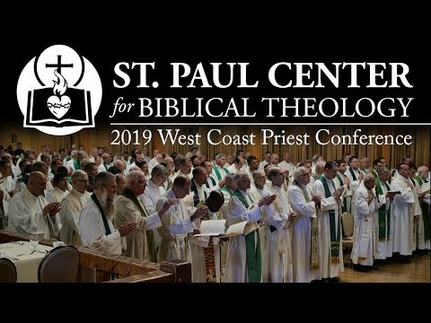 2019 West Coast Priest Conference