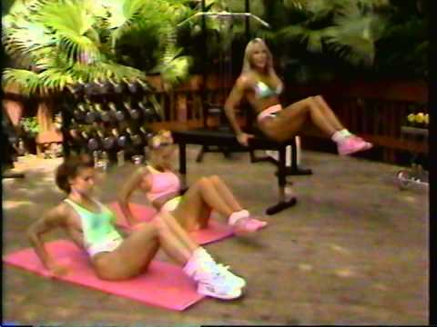 Bodyshaping with Cory Everson: Premiere Episode (1988)