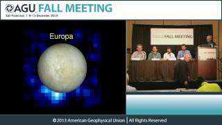 FM13 New Observations of Europa from the Hubble Space Telescope Press Conference