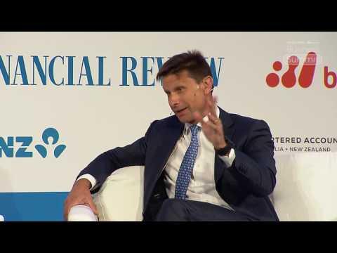 AFR Summit 2017   16  Peter Beaven Q&A v001