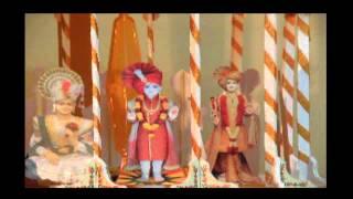 12 Dwar no Hindolo @ BAPS Swaminarayan Satsang Mandal, Al Ain (UAE).mp4