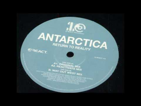 Antarctica - Return To Reality (Way Out West Remix) (HQ)
