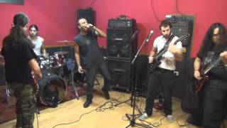 Infectious Hate - Cleansation (Chimaira cover)