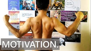 How To Motivate Yourself For Weight Loss (Intermittent Fasting)