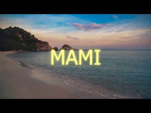 Ice Plata - Mami (Lyrics)