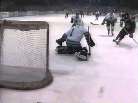 Muskegon Fury vs. Thunderbay Senators Dec 10, 1994