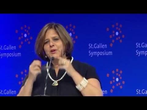 """The so called """"Panama Papers"""" – a view from the inside – 46th St. Gallen Symposium"""