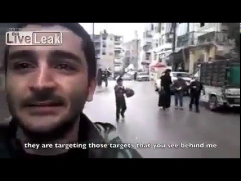Syrian Arab Army solider testimony. Bashar al Assad and his army are HEROES !!!