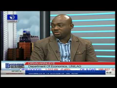 Analyst Advocates Improved Funding For Sugar Industry PT2