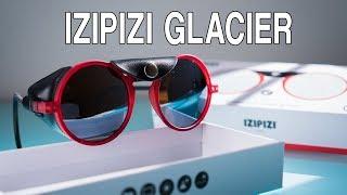 Review Izipizi Glacier. Gafas de sol de categoría 4