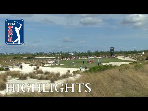 Highlights | Round 2 | Hero World Challenge 2018