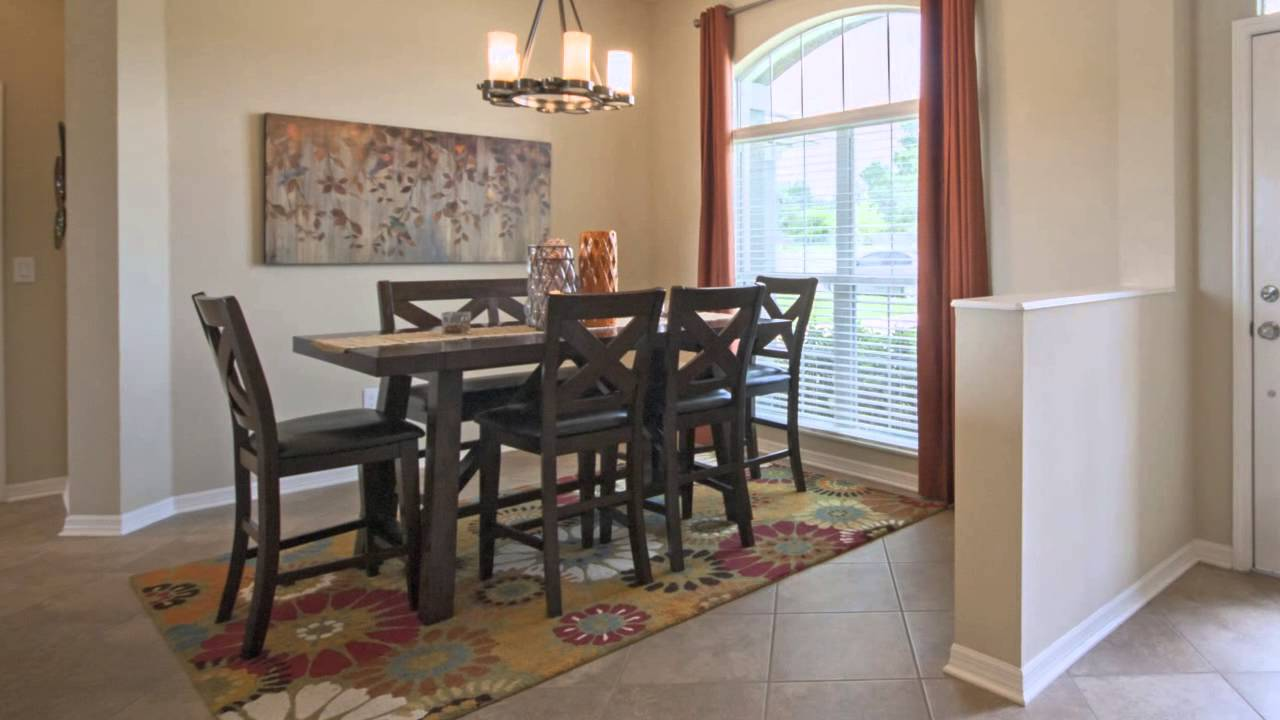 Is Foyer A Room : The sherwood exterior foyer dining room living