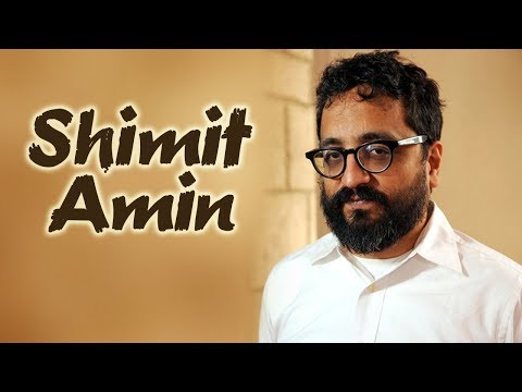 The Stand Apart Director - Shimit Amin