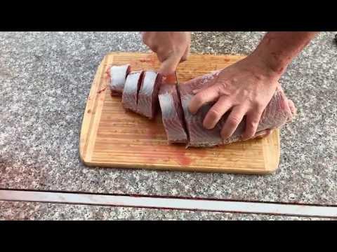 filety z kapra