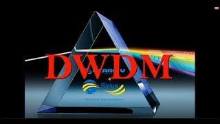 5' minutes of DWDM