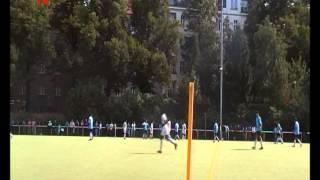 Hürtürkel TV - Verbandsliga 1.A Junioren - Hürtürkel - BAK 07 2:0 (09/09/2012)