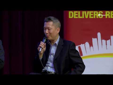 Agent Summit 1H2017 - Panel Discussion