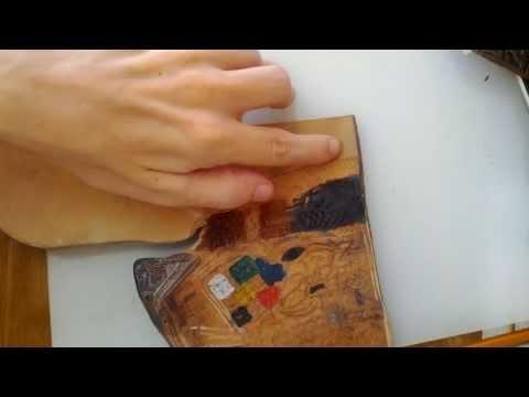 Как почистить кожаные перчатки в домашних условиях быстро и эффективно