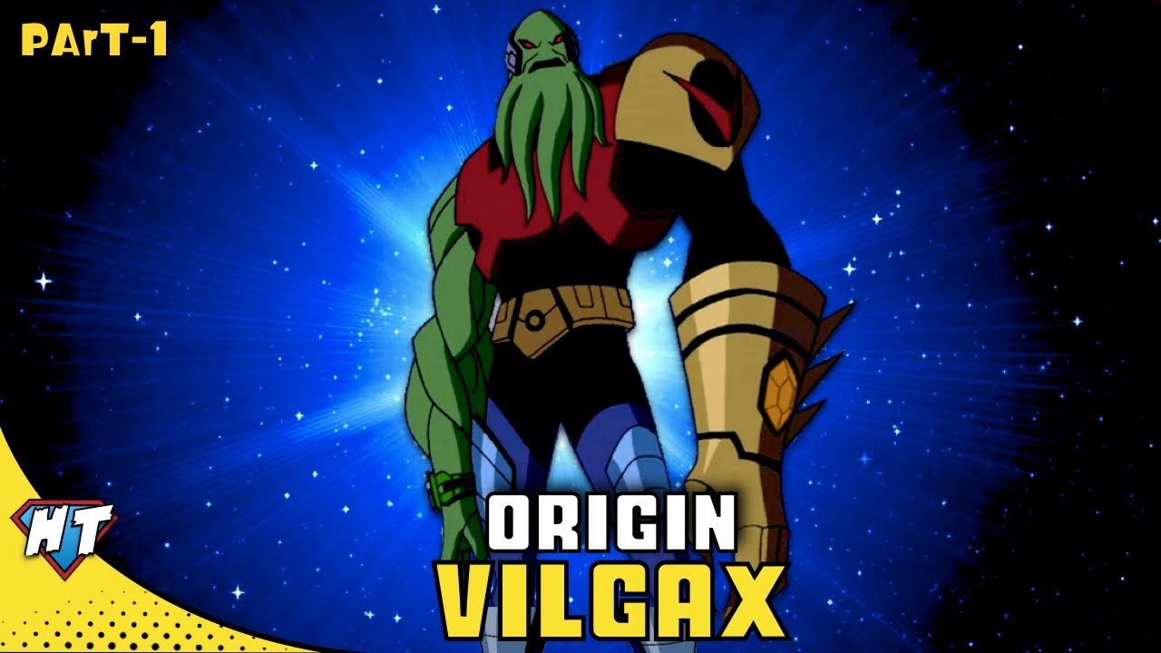 Vilgax origin story   Ben 10 Vilgax planet ( Homeworld )   Vilgax explained by herotime