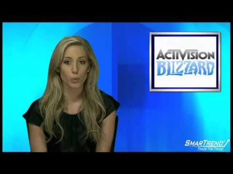 Technicals Analysis: Activision Blizzard (NASDAQ:ATVI) Set to Rebound after Selloff of 1.88%