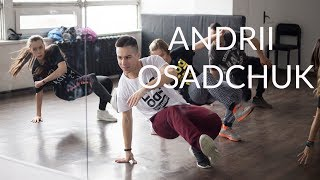 Rich The Kid – New Freezer | Choreography by Andrii Osadchuk | D.Side Dance Studio