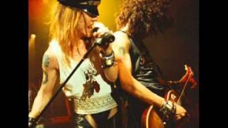Guns N' Roses - November Rain (ending)