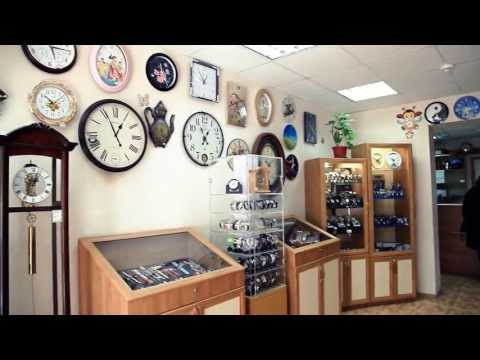 Салон часов Орловых
