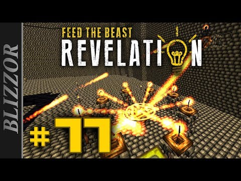 FTB Revelation #77 - Ende von Revelation [Let's Play