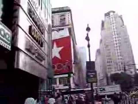 Herald Square NYC