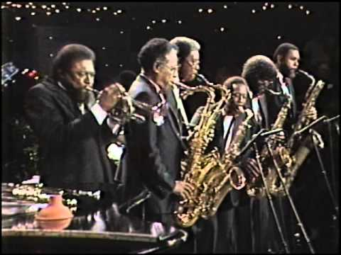 Fats Domino & Dave Bartholomew - Live in Austin 1986 - [DVD 2 - part 01]