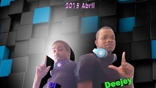 Mix Kizomba Vol XIII Afro Chic Night Abril 2015 Deejay Mextre Ft DJ Maextro