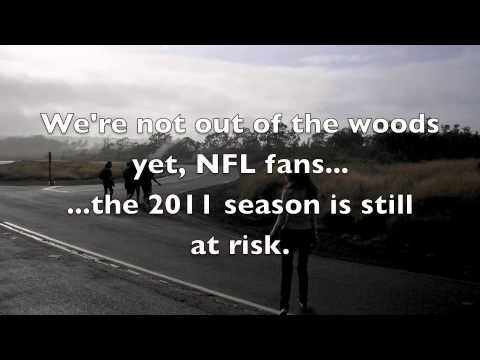 NFL lockout lifted by federal judge... ...WHAT DOES IT MEAN????