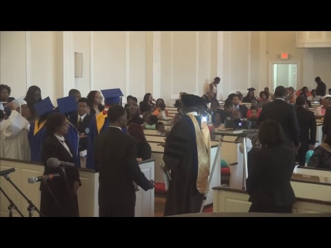 Shiloh SDA Church Live Stream