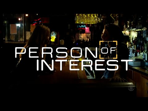 "Person Of Interest - Scene from ""Point of Origin"""
