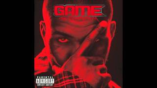 Game - Red Nation[Clean/Edited][Album Edit]HD