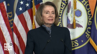 WATCH LIVE: Nancy Pelosi to speak after agreeing to limit her tenure