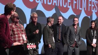 Sundance Film Festival 2014: God's Pocket