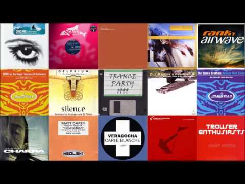 Trance Party 1999 - 80 Minutes Of Trance Tracks From 1999