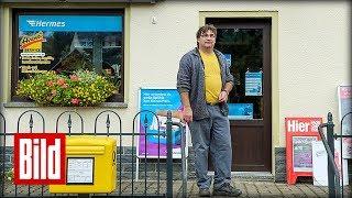 47,4% für AfD - Besuch in Dorfchemnitz (Sachsen)