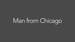 Chicago #InaugurationStories2017