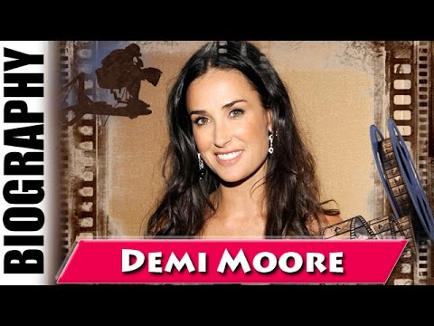 Indecent Proposal Fame Demi Moore - Biography and Life ...