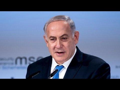 Israeli PM Benjamin Netanyahu Reportedly Considering Visit To Saudi Arabia