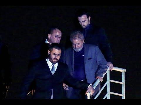 Maioria da Segunda Turma do STF mantém prisão de Lula